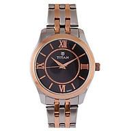 Đồng hồ Nữ Titan 9841KM01 - Hàng chính hãng thumbnail