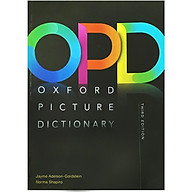 Oxford Picture Dictionary The Monolingual Dictionary (American English) (Third Edition) thumbnail