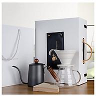 Bộ pha cà phê Drip V60 hộp quà tặng - Bộ pha cà phê Drip V60 thumbnail
