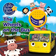 Little Baby Bum The Wheels on the Bus thumbnail