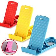 Giá đỡ điện thoại mini Beartek chắc chắn, đa năng nhiều màu - Giao màu ngẫu nhiên - Hàng nhập khẩu thumbnail