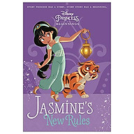 Disney Princess - Aladdin Jasmine s New Rules (Chapter Book 128 Disney) thumbnail
