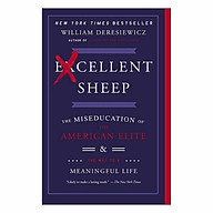 Excellent Sheep The Miseducation Of The American Elite And The Way To A Meaningful Life thumbnail