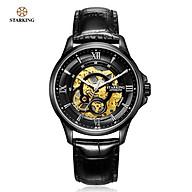 Đồng hồ Nam STARKING AM0182HL22 Máy Cơ Tự Động (Automatic) Kính Sapphire thumbnail