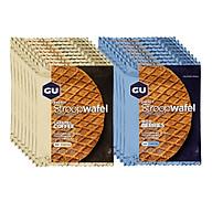 Bánh Quế Năng Lượng Stroopwafel GU Energy - Mixed Box - hộp 16 gói (2 vị) thumbnail