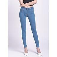 Quần Jean Dài Nữ Miss World Jeans JO19150001-LBL thumbnail
