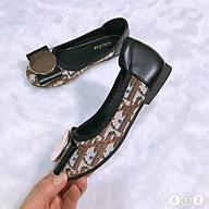 Giày cho bé gái 00416-9 sz25-35 thumbnail