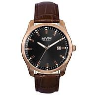 Đồng hồ Nam MVW ML037-01 - Hàng chính hãng thumbnail