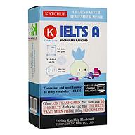 Combo Trọn Bộ KatchUp Flashcard IELTS - Standard thumbnail