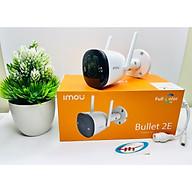 Camera IP Wifi Ngoài Trời Imou F22FP Bullet 2E Full HD 1080P CÓ MÀU BAN ĐÊM ,KÈM PHÍCH CẮM ÂM- Hàng Chính Hãng thumbnail