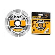 Đĩa cắt gạch khô 125 Ingco DMD011252 thumbnail
