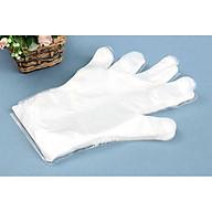 Set 50 găng tay nilong dùng 1 lần làm bếp thumbnail