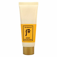 Sữa Rửa Mặt Dịu Nhẹ The History Of Whoo Gongjinhyang Facial Cleansing Foam 40ml thumbnail