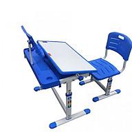 Bộ bàn ghế học sinh chống gù chống cận TH01 C401 thumbnail