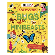 Factivity - Bugs & Minibeasts thumbnail