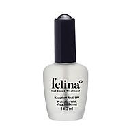 Sơn dưỡng nền móng tay Felina CD001 thumbnail