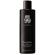House 99 by David Beckham Twice As Smart Taming Shampoo & Conditioner 250ml thumbnail