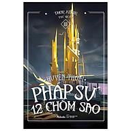 Huyền Thoại Pháp Sư - 12 Chòm Sao (Tập 3) - Tái Bản 2020 thumbnail