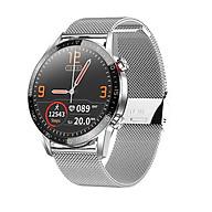 Đồng hồ theo dõi Sức khỏe cao cấp 1.3 -Theo dõi và nhắc nhở vận động thumbnail