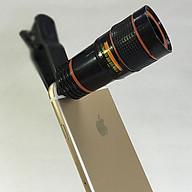 Kính viễn vọng HD dùng cho điện thoại di động - Hàng Nhập Khẩu thumbnail