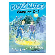Boyz Rule Camping Out thumbnail