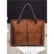 Túi xách nữ bản to thời trang công sở thumbnail