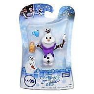 Frozen_Olaf vui vẻ DISNEY PRINCESS E0554 C1096 thumbnail