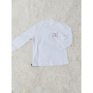 áo cổ 3p kid bé trai bé gái (2-6t) thumbnail
