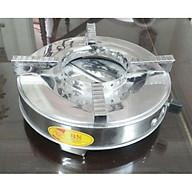 Bếp cồn Inox tiện lợi, an toàn, bếp nấu lẩu, bếp cồn đa năng, dễ sử dụng , dễ vệ sinh thumbnail
