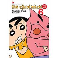 Shin - Cậu bé bút chì - Tập 06 thumbnail