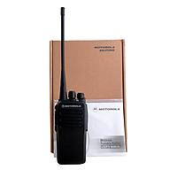Bộ đàm Motorola GP 3588 Plus(Đen) - Công suất lớn 12W - Hàng chính hãng thumbnail