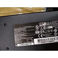 Sạc dành cho Laptop HP 19.5V 6.15A 120W chân kim xanh 4.5mm 3.0mm thumbnail