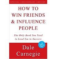 How to Win Friends and Influence People thumbnail