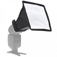 Hộp Tản Sáng Đèn Flash Miếng Che Tản Sáng Cho Đèn Flash Phụ Kiện Chụp Ảnh Chuyên Nghiệp thumbnail