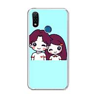 Ốp lưng dẻo cho điện thoại Vsmart Joy 2 Plus - 0265 COUPLE06 - Hàng Chính Hãng thumbnail