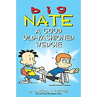 Big Nate A Good Old-Fashioned Wedgie thumbnail