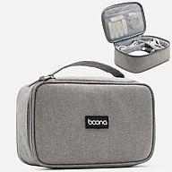Túi đựng phụ kiện công nghệ, cáp sạc laptop, pin dự phòng Baona - Hàng nhập khẩu thumbnail