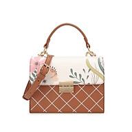 Túi xách nữ thời trang cao cấp ELLY- EL166 thumbnail