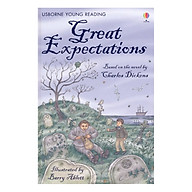 Usborne Young Reading Series Three Great Expectations thumbnail