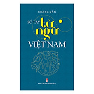 Sổ Tay Từ Ngữ Việt Nam thumbnail
