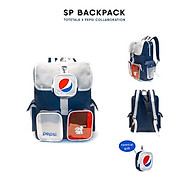 Balo SP Backpack Tote Talk thumbnail