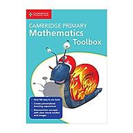 Cambridge Primary Mathematics Toolbox DVD-ROM thumbnail