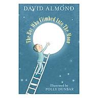 The Boy Who Climbed Into The Moon thumbnail