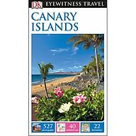 DK Eyewitness Travel Guide Canary Islands thumbnail