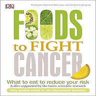 Foods To Fight Cancer thumbnail