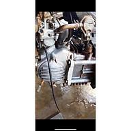 Nước tẩy rửa xe máy, ô tô, tẩy gầm máy cực mạnh nt pro thumbnail