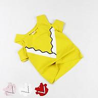 Áo thun Quảng Châu cho bé gái R00370-00373(4) thumbnail