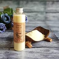 Muối Massage Đẹp Mịn Da Ngọc Lan Ecolife -Ylang Massage Salt (200g) thumbnail