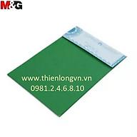Giấy thủ công đa năng M&G - APYNZ471 màu xanh lá thumbnail