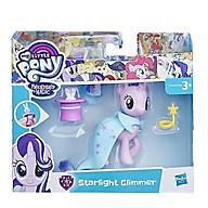 Đồ Chơi Búp Bê MY LITTLE PONY Thời Trang Đến Trường Cùng Starlight Glimmer E2564 E1928 thumbnail